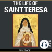 The Life of St. Teresa