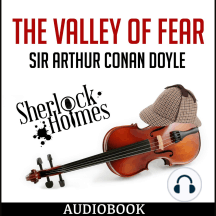 The Valley of Fear: Sherlock Holmes