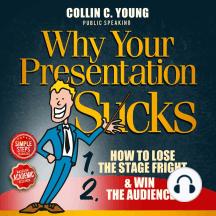 Why Your Presentation Sucks