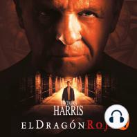 dragón rojo, El