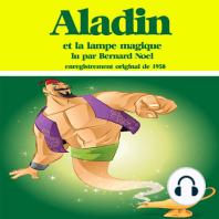 Aladin et la lampe magique