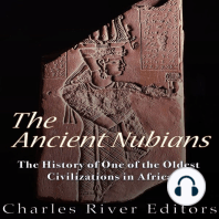 The Ancient Nubians