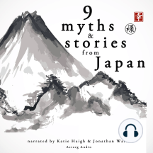9 Myths and Stories from Japan