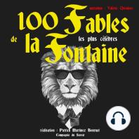 100 fables de La Fontaine les plus célèbres