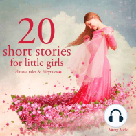 20 Short Stories For Little Girls