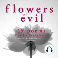 49 Poems from The Flowers of Evil