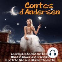 5 contes d'Andersen