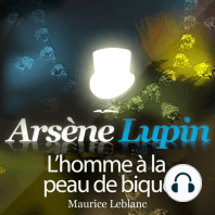Arsène Lupin