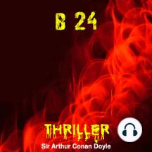 B24: Histoires fantastiques pour frémir