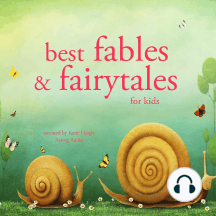 Best Fables and Fairytales: Best of stories and tales for children