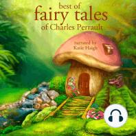 Best Fairy Tales of Charles Perrault
