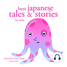 Best Japanese Tales and Stories for Kids