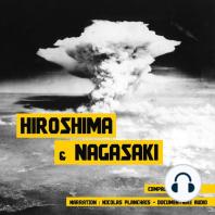 Hiroshima et Nagasaki