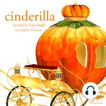 Cinderella: Best of stories and tales for children