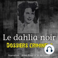 Dossiers Criminels