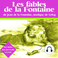 Fables de La Fontaine