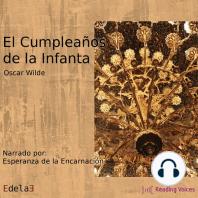 cumpleaños de la Infanta, El