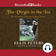 The Virgin in the Ice