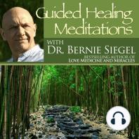 Guided Healing Meditations