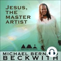 Jesus the Master Artist