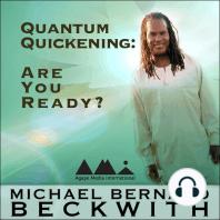 Quantum Quickening