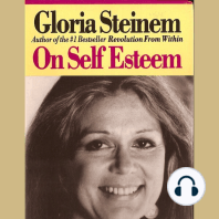 On Self-Esteem