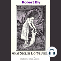 What Stories Do We Need?