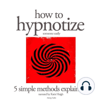 How to Hypnotize