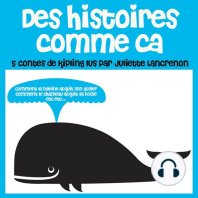 Histoires Comme Ca