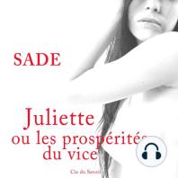 L'histoire de Juliette