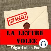 La lettre volée