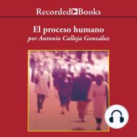 El proceso humano