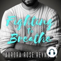 Fighting to Breathe