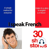 Learning French with Short Stories