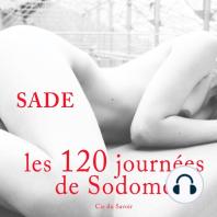 Les 120 jours de Sodome
