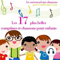 Les 17 plus belles chansons pour enfants