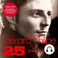 Les 25 plus beaux poèmes français 2