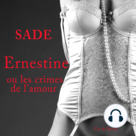 Les crimes de l'amour - Ernestine