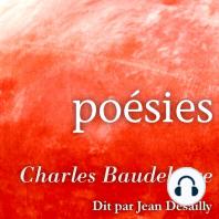 Les plus beaux poèmes de Baudelaire