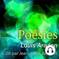 Les plus beaux poèmes de Louis Aragon