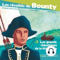 Les révoltés du Bounty