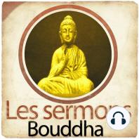 Les sermons de Bouddha