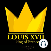 Louis XVII, King of France