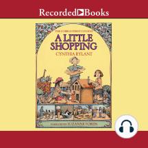 Cobble Street Cousins: A Little Shopping