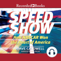 New York Times Speed Show: How Nascar Won the Heart of America