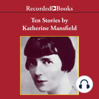 Ten Stories by Katherine Mansfield