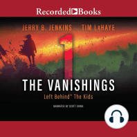The Vanishings