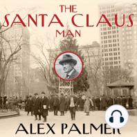 The Santa Claus Man