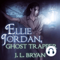 Ellie Jordan, Ghost Trapper