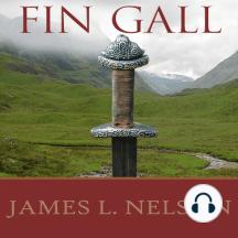 Fin Gall: A Novel of Viking Age Ireland